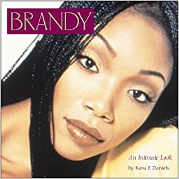 Book Brandy by Karu F. Daniels (1999-09-01)