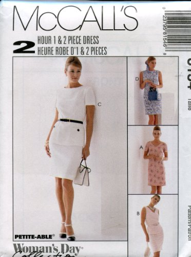 1960s Sewing Patterns - 7