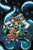 The Scooby Apocalypse Vol. 4