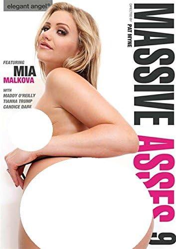 Massive Asses 2