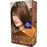 Revlon ColorSilk Beautiful Color 41 Medium Brown 1 ea