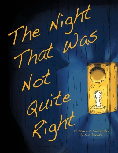 Download The Night That Was Not Quite Right PDF