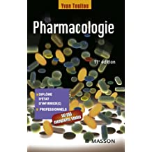 Pharmacologie (French Edition)