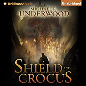 Shield and Crocus Audiobook