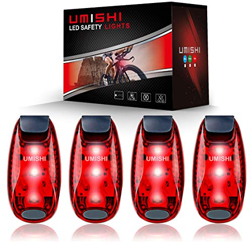 UMISHI Running Visibility Accessories Reflective