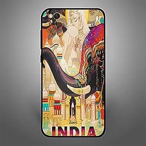 Xiaomi Redmi 4X Incredible india