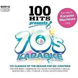 100 Hits Presents: 70s Karaoke