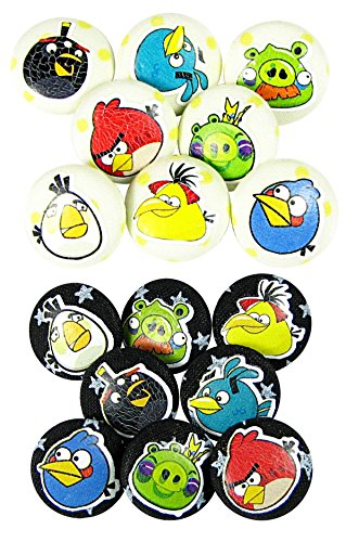 HipGirl Fabric Covered Buttons, Assorted Colors. (32pc 5/8