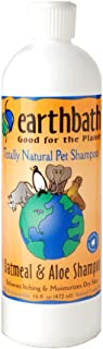 product image for Earthbath 84002-6 All Natural Shampoo (6 Pack), 16 oz
