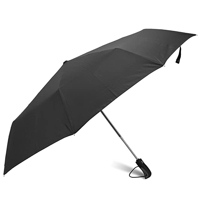 Modern Automatic Waterproof Travelling Paraguas Folding Windproof Umbrella