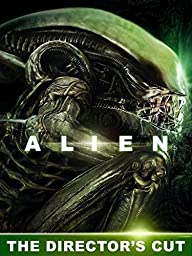 Alien: The Director\'s Cut