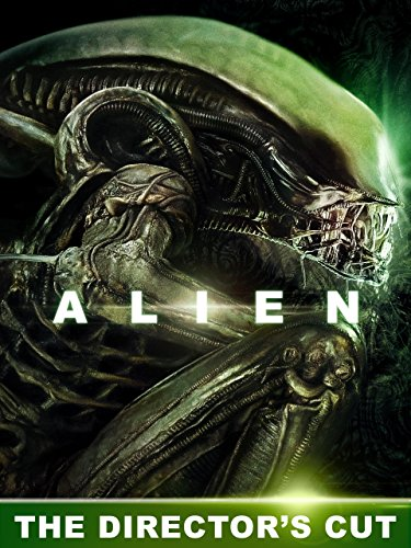 Alien: The Director's Cut by