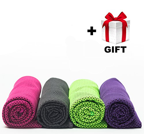 Fitness Sports Gym Cooling Towel product image