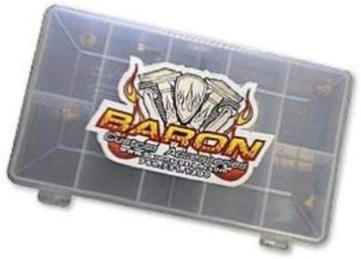Amazon.com: Baron Custom Accesorios Performance Aguja/Jet ...