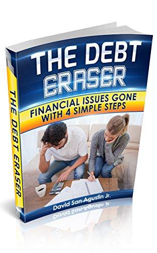 Descargar Libro The Debt Eraser David San Agustin Jr.