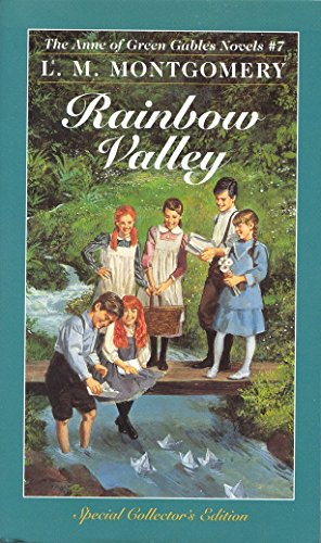 Price comparison product image Rainbow Valley (Anne of Green Gables,  No. 7)