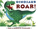 Dinosaur Roar!, Paul Stickland and Henrietta Stickland, 0525452761