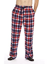 45902-11-M #FollowMe Polar Fleece Pajama Pants for Men / Sleepwear / PJs
