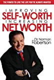img - for Improving Self-Worth Increasing Net Worth book / textbook / text book