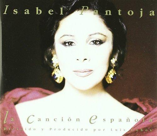 La Cancion Española: Isabel Pantoja: Amazon.es: Música