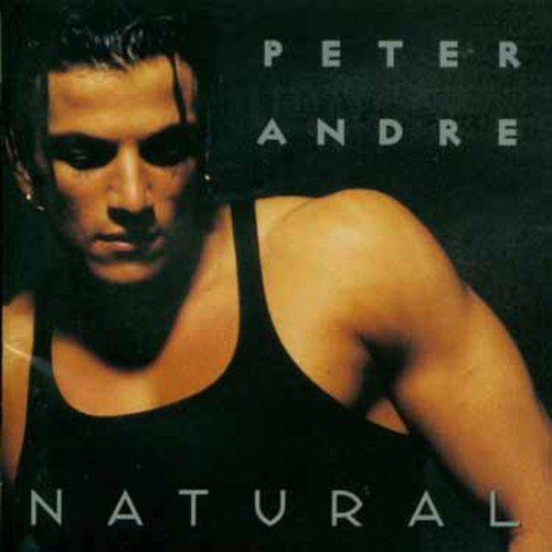 Peter Andre-Natural-(RMD53441)-CD-FLAC-1996-WRE Download