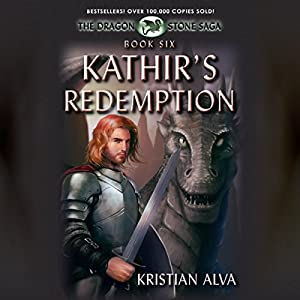 Kathir's Redemption Audiobook