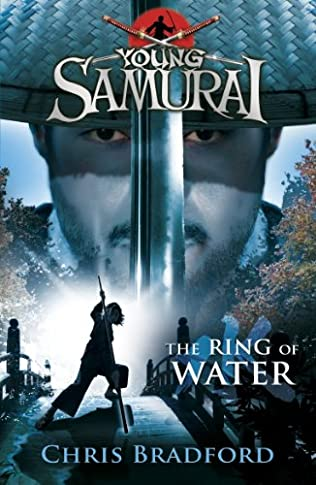 book cover of The Ring of Water