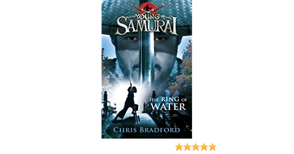 The Ring of Water (Young Samurai, Book 5) (English Edition)