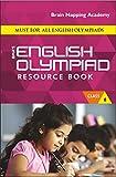 English Olympiad Resource Book - 8