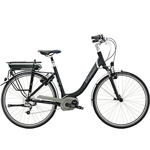 diamant e bike highlights 2014 bestechen mit bosch und. Black Bedroom Furniture Sets. Home Design Ideas