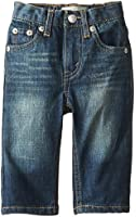 Levi's Baby Boys' My First 526 Regular-Fit Jean