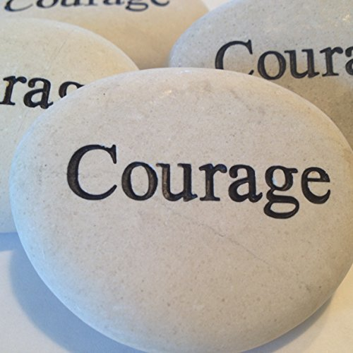 Courage Stone River Rock Cream product image
