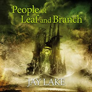 People of Leaf and Branch Audiobook