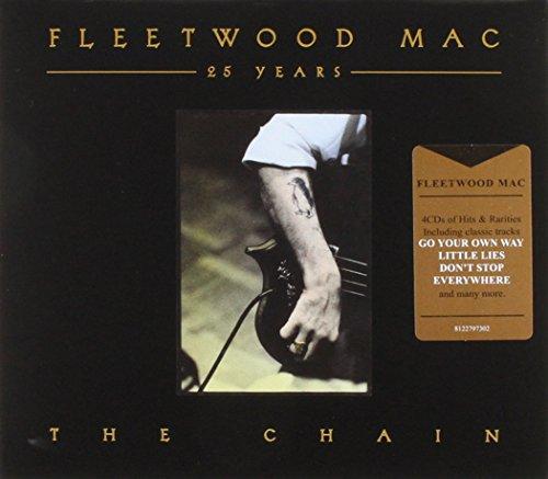 fleetwood mac box - 8