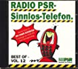 Radio PSR-Sinnlos-Telefon Best of  Vol. 12