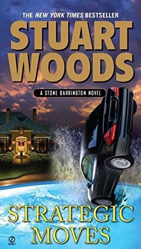 Strategic Moves by Stuart Woods