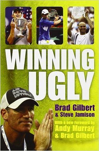 Book's Cover of Winning Ugly (Inglés) Tapa blanda – 4 junio 2007