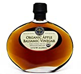 Ritrovo Organic Apple Balsamic Vinegar, 6.78fl.oz. (200ml)