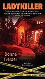 Ladykiller, Donna Fielder, 0425244881