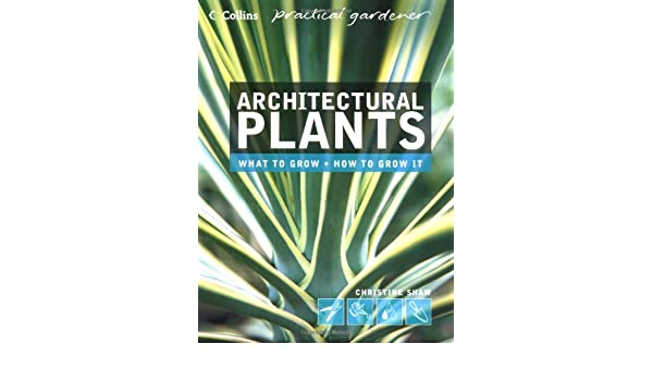 Practical Gardener Architectural Plants Tpb