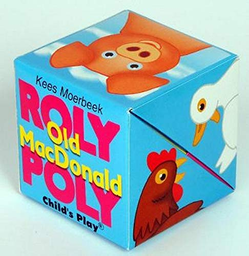 Old Macdonald (Roly Poly Box Books)