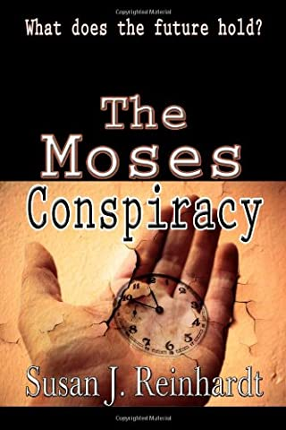 The Moses Conspiracy (Religious Conspiracy)