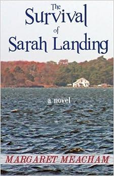 Book The Survival of Sarah Landing