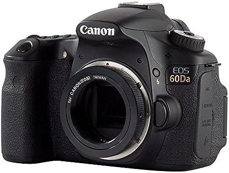 Celestron C93419 - Anillo T para Canon EOS Digital: Amazon.es ...