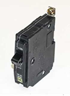 UP TO 36 NEW SQUARE D 20 AMP VISI-TRIP INDICATOR 1 POLE CIRCUIT BREAKERS QO 120