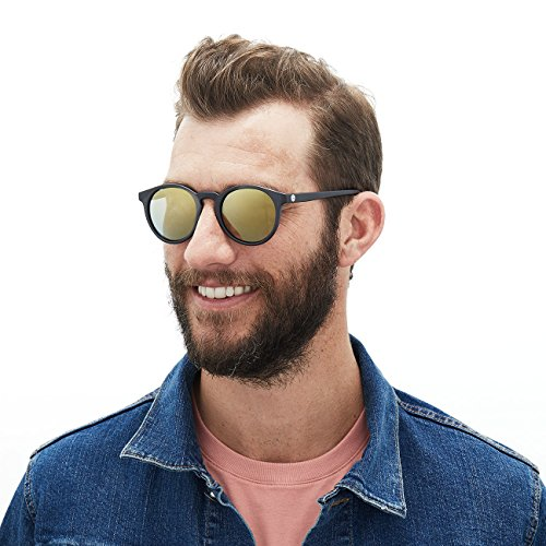 9f23ffe770 Amazon.com  Sunski Dipseas Polarized Sunglasses for Men and Women   Electronics