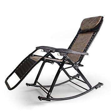 SAN_Y Tumbonas, sillas mecedoras multifuncionales, sillas de ...