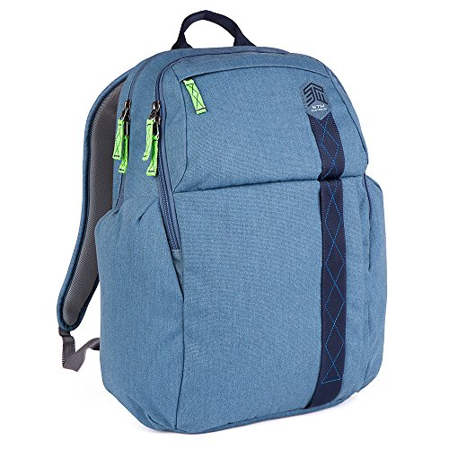 Amazon.com  STM Kings Backpack for Laptop   Tablet Up to 15