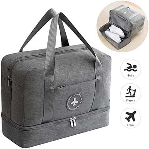 f694636362d8 Shopping 2 Stars & Up - Greys - Gym Bags - Luggage & Travel Gear ...