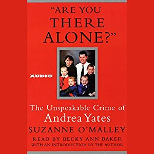 Are You There Alone? Audiobook